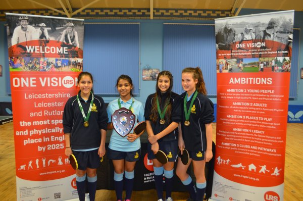 south rutland girls Rutland south charnwood west leicester  yr 10/11 girls futsal tournament  rutland state: group stages complete sport:.