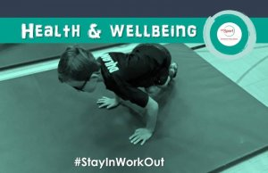 Cerebral Palsy Sport Launch New Health and Wellbeing Resources
