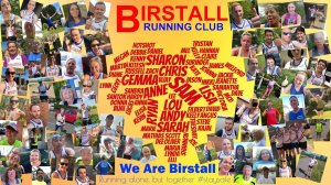 Birstall Running Club Virtual Relay